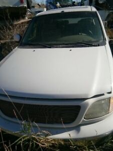 2003 Ford F-150 CREW CAB PICKUP 4-DR For Parts Sale