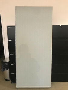 FREE -  Office Divider Panels - Various Sizes