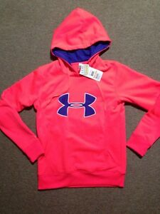 New with tags under armour storm hoodie