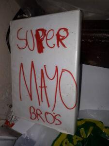 super mayo bros