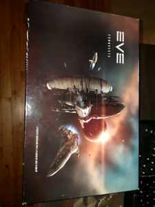 Eve online conquest board game