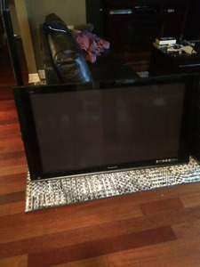 50IN PANASONIC PLASMA