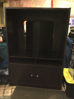 Entertainment TV stand, $100 OBO