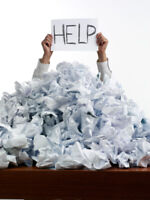 Bookkeeping/Office Assistance