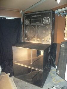 Ultimate Sound System