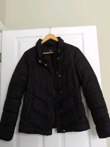 Medium Womens GAP winter jacket