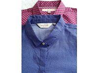 Fenn Wright Mason & Savile Row NEW ladies shirts size 18