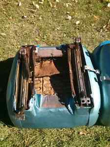 Bucket seats and rear seat 67 Beaumont 67 Chevelle Peterborough Peterborough Area image 4