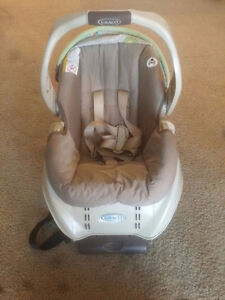 car seat+kooper stroller+normal stroller+Little Tikes First Slid