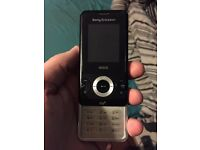Song Ericsson w205 no charger