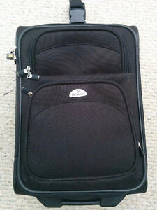 Suitcase, Carry On Samsonite BRAND NEW with TAGS only $55