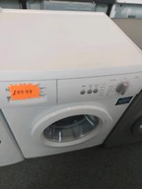 Bosch Washing Machine 6kg For Sale