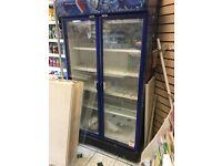 Pepsi fridge £150 Ono