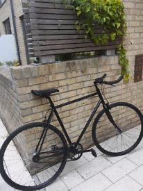 Bike for sale Hackney Club