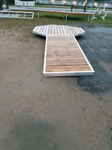 FALL  DOCK REMOVALS