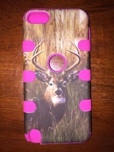 iPod 5 Camo/Deer Case