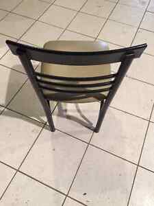 Quality chairs for Home, Business or restaurant London Ontario image 4