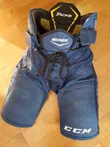 Culotte hockey CCM TACKS JR XL