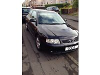 Audi A3 1.6 sport 2001 AVU Breaking for spares