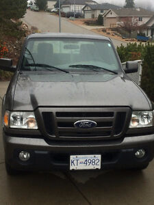 PRICE REDUCED! 2010 Ford Ranger Sport Pickup Truck
