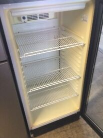 Tefcold Glass fronted Fridge