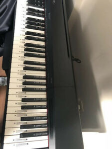 Casio Privia PX-160 Digital Piano BLACK