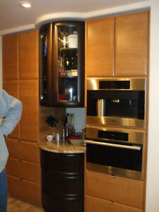 CUSTOM CABINETRY AND CARPENTRY Windsor Region Ontario image 9