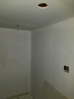 Looking for a drywall install... taper... painter... flooring