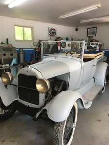 1929 Model A Ford Roadster Pick Up