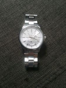 Orient Sport Conductor Automatic