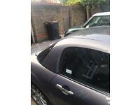 Mazda Mx5 mk3 hardtop in grey very good condition