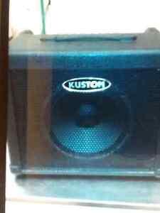 Kustom kma35x dfx Multi Purpose Amp