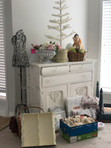 Shabby Chic  Decorative Items Large Selection