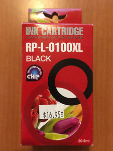 EXPIRED INK CARTRIDGES for VARIOUS PRINTERS