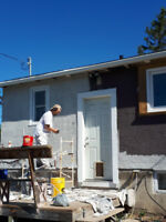 Drywall Taping And Painting