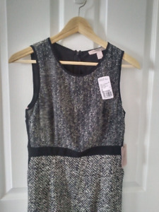 XS and S Dresses, Labels Intact