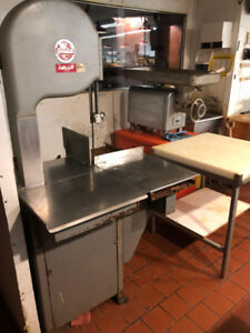 AUCTION SALE! Deli/Market/Butcher Shop Equipment - Oct 24 @ 2 pm