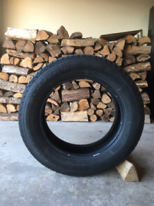 4 Michelin winter tires in great condition