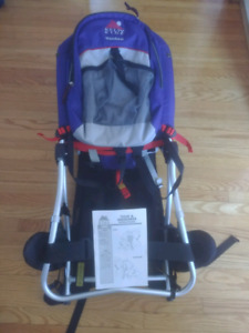Kelty KIDS Wanderer Child Carrier - Excellent Condition