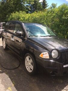 2008 Jeep Compass North for sale
