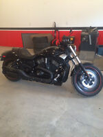 2007 Harley night rod