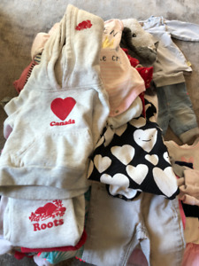 Baby/infant clothing-1st year-summer baby
