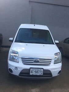 2012 Ford Transit Connect Other