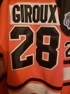 Claude Giroux Flyers Winter Classic Jersey