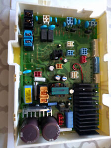 LG Parts / PCB Board For Front Load Washer
