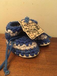 Padraig Cottage slippers