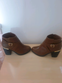 New Look Boots (NEW)