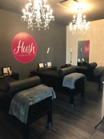 Lash Stylist - Training and Certification Available!