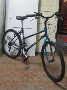ARASHI 411 XTB series 18sp  MOUNTAINBIKE - Great 4 Winter Bike