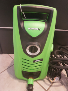 Ultimate X 1500 PSI Power Washer